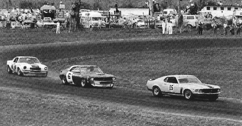 1970 Lime Rock